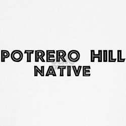 Potrero Hill Native T