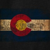 Colorado flag Sweatshirts & Hoodies