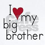 Big brother Baby Bodysuits