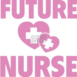 future registered nurse symbol