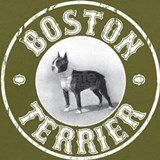 Boston terrier t-shirts T-shirts