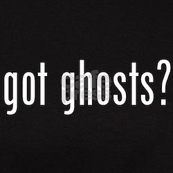 got ghosts Tee
