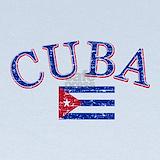 Cuba Baby Hats