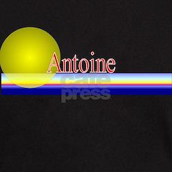 Antoine Black T-Shirt