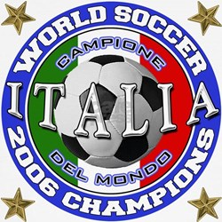 Italia 2006 Shirt