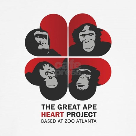 Great ape project