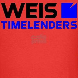 Weis Timelenders T