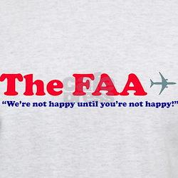 Cool Airplane flight T-Shirt