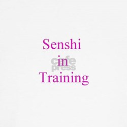 Senshi in Training T