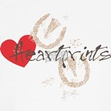 Heartprints T-shirts