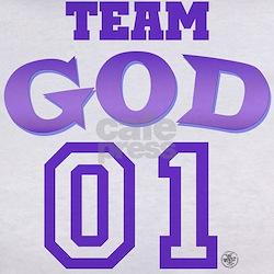 Team God Tee