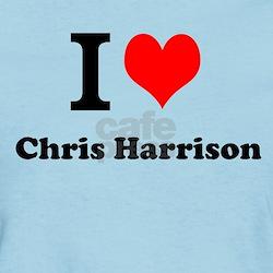 Cute Harrison T-Shirt