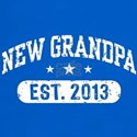 Grandpa T-shirts