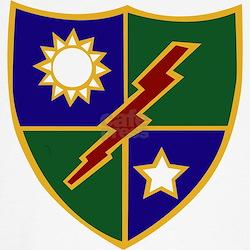 75th Infantry (Ranger) Regiment Shirt