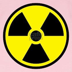 Radioactive Infant T-Shirt