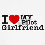I love my pilot girlfriend Underwear & Panties
