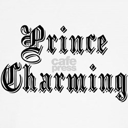 Prince Charming Kids T-Shirt