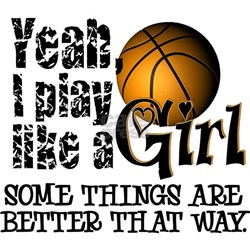 Basketball Quotes Girls T Shirt. QuotesGram