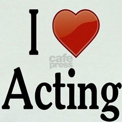 I Love Acting T