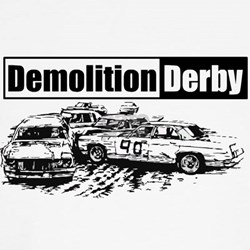 demolition derby car coloring pages - demo derby t shirts shirts tees custom demo derby