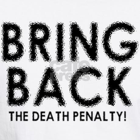 death penalty sources