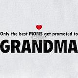 Grandma promoted Bib