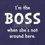 Boss Aprons