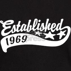 Established 1969 T-Shirt