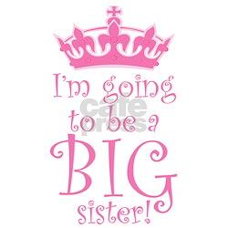 Future Big Sister Tee