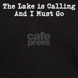 lake is calling - lake time