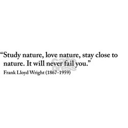 Frank Lloyd Wright Quotes. QuotesGram