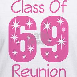 Class of 1969 Reunion Shirt