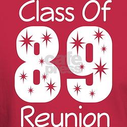 Class of 1989 Reunion T-Shirt
