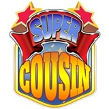 Super Cousin Mug