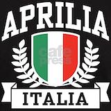 Aprilia t- shirt T-shirts