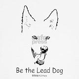 Be the lead dog Sweatshirts & Hoodies