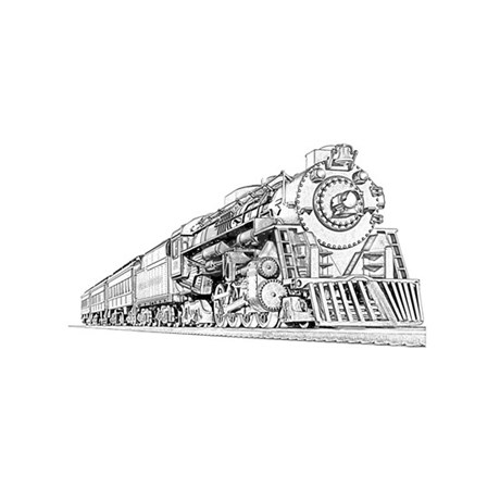 Polar Express Train Coloring Pages | Search Results | Calendar 2015