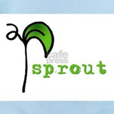 Sprouts Baby Bodysuits