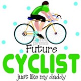 Baby cycling Baby Bodysuits