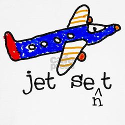 Jet Sent Kids T-Shirt