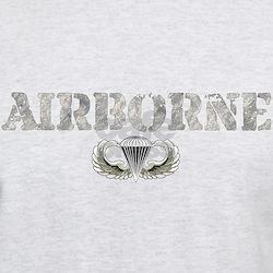 Cute Airborne T-Shirt