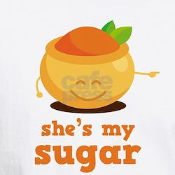 She's My Sugar Shirt