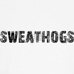 Welcome Back SWEATHOGS Tee