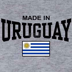 Made In Uruguay T