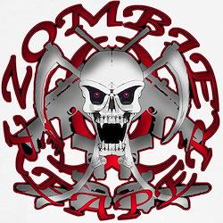 Zombie Reaper T
