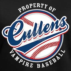 Cullens Baseball Shirt