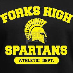 Fork High Shirt