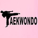 Tae kwon do Tank Tops