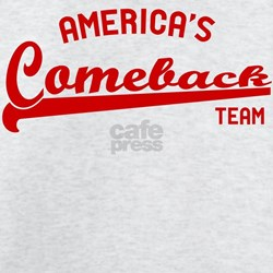 Comeback Team Ryan 2 T-Shirt