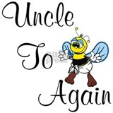 Uncle To Bee Again Mug